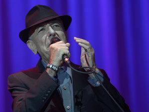 Municipalitatea insulei greceşti Hydra a numit o stradă după numele lui Leonard Cohen