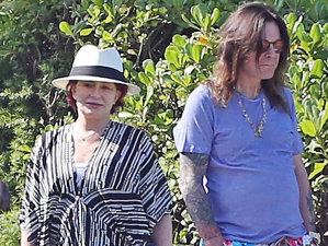 Dependenţa de sex era să-i distrugă lui Ozzy căsătoria de 35 ani cu Sharon