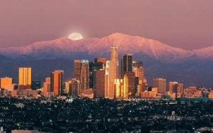 Top 10 piese despre Los Angeles