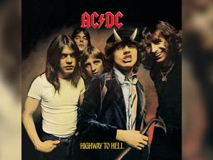 Piesa AC/DC,