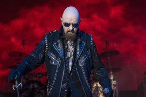 Primele 10 albume metal în preferinţele vocalistului Judas Priest, Rob Halford