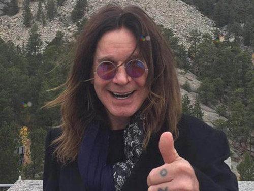Primele 10 albume metal în preferinţele lui Prince of fuckin' Darkness, Ozzy Osbourne