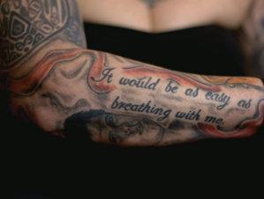 INTERVIURILE ROCK ON: Tot ce ai nevoie să ştii, dacă vrei să te tatuezi
