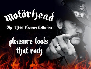 18+: Detalii despre sex-toys-urile Mötorhead