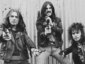 """AUDIO: Ascultă Motörhead """"Ace Of Spades"""" aşa cum n-ai mai auzit-o vreodată"""
