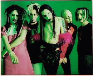 În urmă cu 23 ani Marilyn Manson lansa albumul de debut,