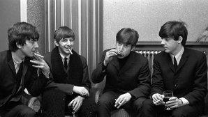 Membrii The Beatles au fost printre primii susţinători ai legalizării marijuanei