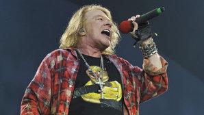 AUDIO: Dacă ai nervii tari, ascultă cea mai nefericită piesă Guns N' Roses