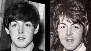 Teoria conspiraţiei conform căreia adevăratul Paul McCartney a murit în 1966