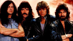 Povestea singurului album Black Sabbath cu Ian Gillan pe voce,