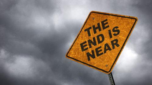 Cele mai bune 10 piese despre sfârşitul lumii