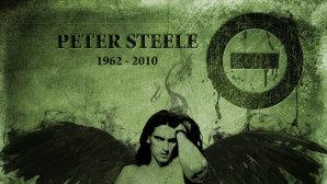 Au trecut 7 ani de la moartea liderului Type O Negative, Peter Steele