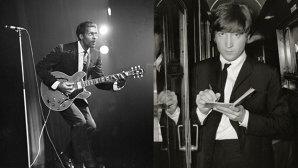 """PLAGIATE CELEBRE: Piesa """"Come Together"""" a lui The Beatles furată de la Chuck Berry"""