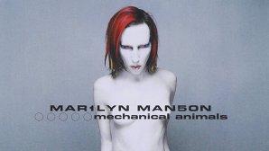 În urmă cu 19 ani Marilyn Manson rupea gura târgului cu albumul