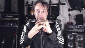 VIDEO-VIRALUL ZILEI: Trei onorabili domni au parodiat briliant Korn