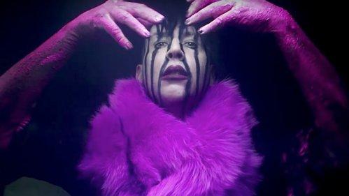 Evoluţia lui Marilyn Manson: o retrospectivă în imagini (1994-2017)