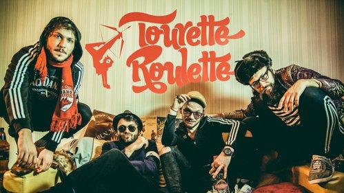 """INTERVIURILE ROCK ON: Albumul de debut Tourette Roulette se numeşte """"T!t$"""""""
