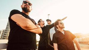 INTERVIURILE ROCK ON: Am Fost La Munte Şi Mi-a Plăcut ne-a povestit despre albumul lor de debut,