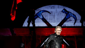 Serial Pink Floyd - episodul 35: Cum a fost acuzat Roger Waters de antisemitism!