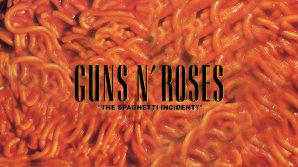 Povestea albumului Guns N' Roses,