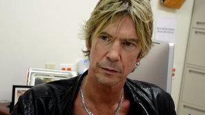 CRONICĂ DE CARTE: Duff McKagan,