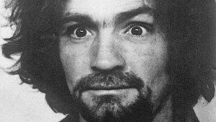 14 momente în care criminalul CHARLES MANSON a influenţat muzica rock