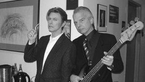 "Serial David Bowie - albumul ""Heroes"" - episodul 07: Vedere la Zidul Berlinului!"
