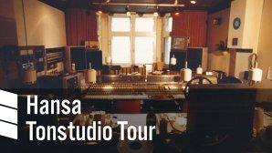 """Serial David Bowie - albumul """"Heroes"""" - episodul 10: Detalii despre studioul unde a fost înregistrat celebrul album"""