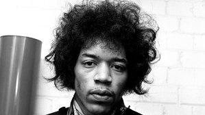 Cum a fost Jimi Hendrix arestat în urmă cu 50 ani în Suedia