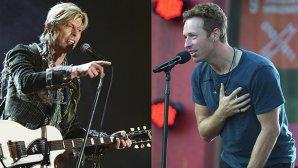 Cum a refuzat David Bowie o colaborare cu Coldplay