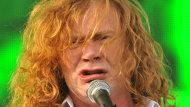 Care a fost primul vinil rock al liderului Megadeth, Dave Mustaine