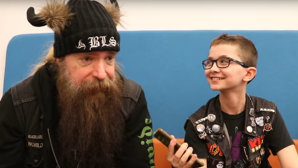 VIDEO: Părerea lui Zakk Wylde despre cum arată raiul