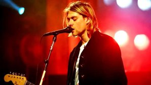 "AUDIO: Cum sună vocea lui Cobain acapella pe ""Smells Like Teen Spirit"" şi ""Something In The Way"""