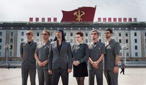 Liberation Day – documentar despre concertul Laibach din Coreea de Nord