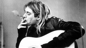 Cel mai PUNK vers de amor vine de la Nirvana