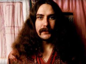 Toboşarul Black Sabbath, Bill Ward: