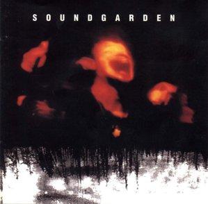 Povestea coperţii albumului Soundgarden,