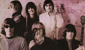 Jefferson Airplane ne-a introdus în Summer of Love