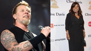 Cel mai ridicol mash-up din toate timpurile: Metallica / Gloria Gaynor