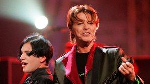 Brian Molko, liderul Placebo, a vorbit despre impactul morţii lui Bowie privind viitorul material al trupei