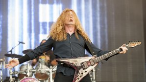 20 lucruri pe care probabil nu le ştii despre Megadeth