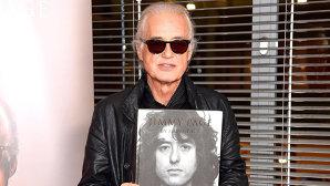 Cinci piese care fac onoare magistralului Jimmy Page