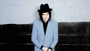 "VIDEO: Teasing de la Jack White, ""Connected By Love"""