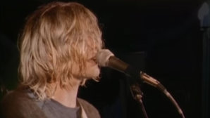 "VIDEO: Ultima oară când Nirvana a cântat live, ""Smells Like Teen Spirit"""