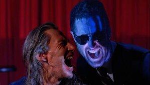 De ce a respins David Lynch prima piesă propusă de Nine Inch Nails pentru a fi cântată în Twin Peaks