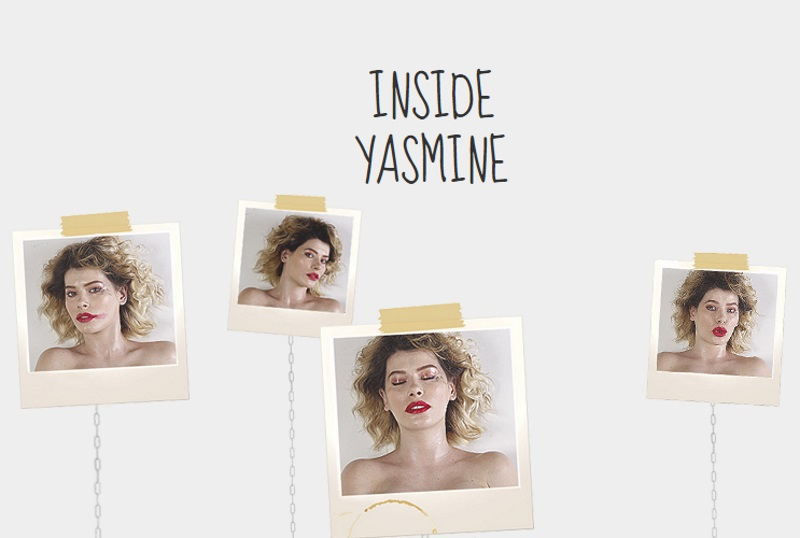 Jurnalul intim al lui Yasmine cenzurat de Facebook
