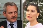 De ce a divorţat, de fapt, Bombonica? Fosta soţie a lui Liviu Dragnea vrea să-l....