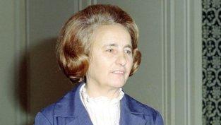 Frisonant! Ce s-a găsit în poşeta Elenei Ceauşescu după ce a fost executată