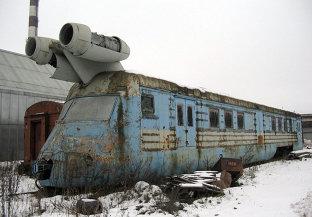 Experimentul SECRET al României! Trenul care pleca din BUCUREŞTI prin tub vidat cu 500 km/h !