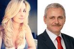 """N-o să credeţi! Motivul real al divorţului dintre Liviu Dragnea şi Bombonica, dezvăluit chiar de """"fata blondă"""" pe care o iubeşte..."""